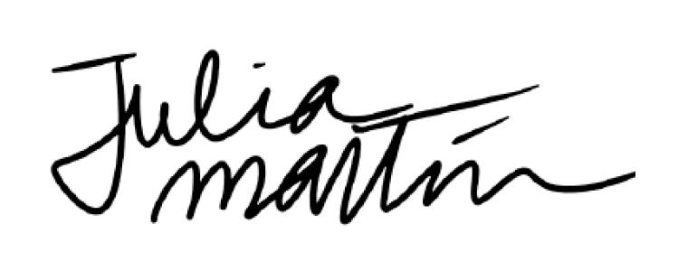 Julia Martín